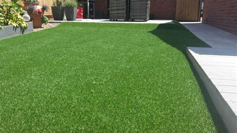 residential artificial grass grassbox