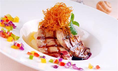 cuisine living 法国美食三大天王是什么 法国上流社会的宠儿 男人窝
