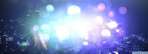 city scape light glare facebook cover timeline photo