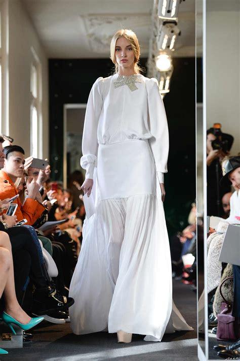 paris fashion week  stephane rolland alta costura