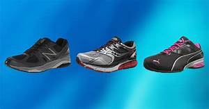 10 Best Shoes For Treadmill Workouts 2020  Buying Guide