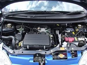 Daihatsu Charade Hatchback Review  2003