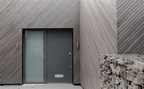 Wood Cladding by Wood Cladding External Cladding Exterior Solutions
