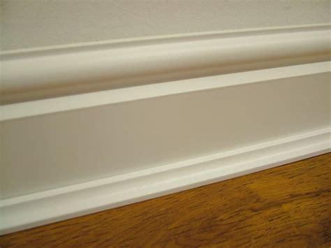 laminate flooring  white trim