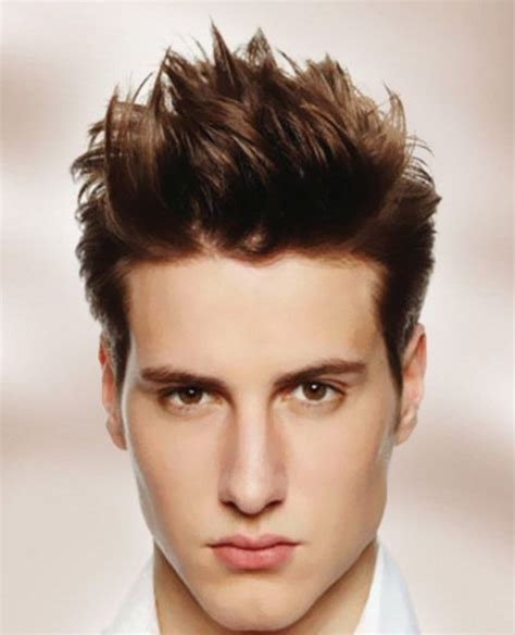 Cool and Stylish Spike Haircuts  Short Hairstyles for Men