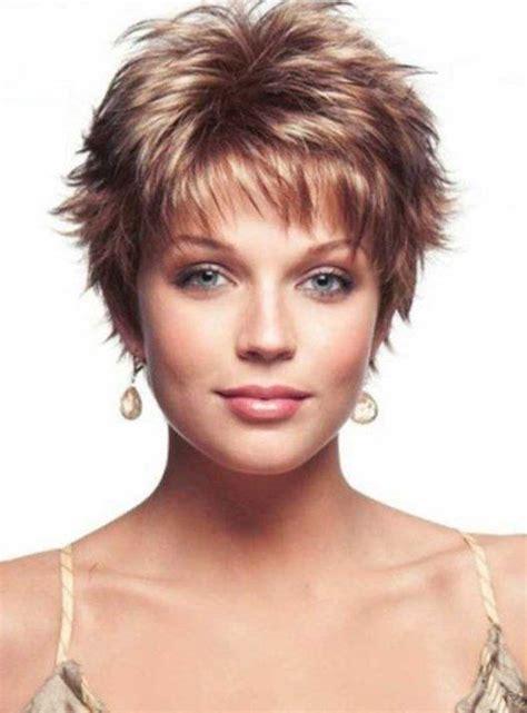 moderne kurzhaarfrisuren für ältere damen tolle moderne damen kurzhaarfrisuren gestalten ideen f 252 r coole dunnes haare frisuren kurz mode