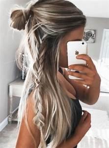 Tendance Couleur 2018 : couleur cheveux tendances 2018 conceptions coupe cheveux 2018 ~ Preciouscoupons.com Idées de Décoration