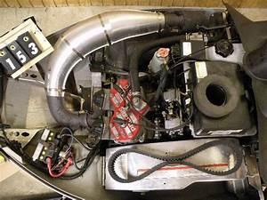 2002 Polaris Classic 600
