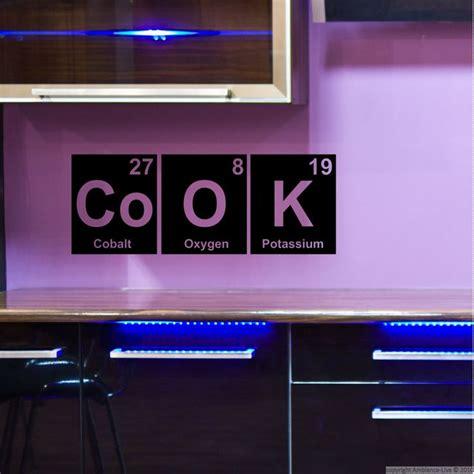 stickers pour la cuisine stickers muraux pour la cuisine sticker cuisinier