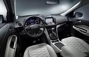 Todos Los Precios Del Ford Kuga 2017  M U00e1s Equipado E