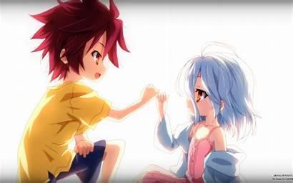 Shiro Promise 1080p Anime