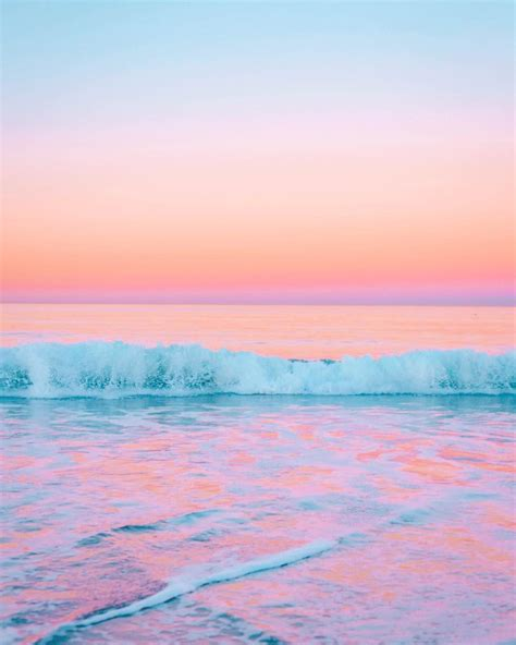 pastel ocean wallpapers wallpaper cave