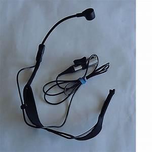 Shure Wh20xlr Headworn Dynamic Microphone With Xlr