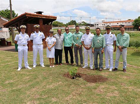 casa ladario casa do marinheiro de lad 225 ms recebe plantio de mudas