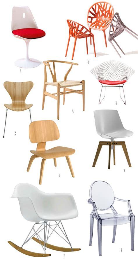 histoire de la chaise une chaise design sinon rien