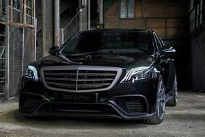 Mercedes S63 Amg : imsa gives 2018 mercedes amg s63 720ps to play with ~ Melissatoandfro.com Idées de Décoration