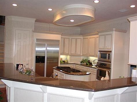 recessed ceiling lights kitchen recessed kitchen ceiling lights modern kitchens