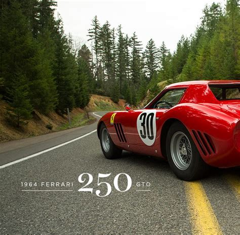 1964 Ferrari 250 Gto Wallpapers • Petrolicious