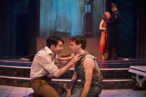 """Decadence on display in stage version of """"Great Gatsby ..."""