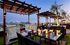 Restaurant Hotel Alleviate Agra