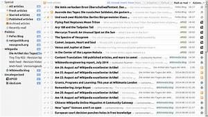 news aggregator wikipedia With news aggregator template
