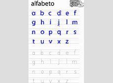 Criando e Recontando Caligrafia Letras