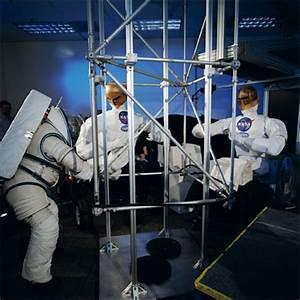 NASA Robotic Hand - Pics about space