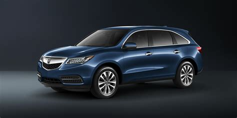 Is Acura Mdx A Car by 2014 Acura Mdx Is A Best Car For Your Family