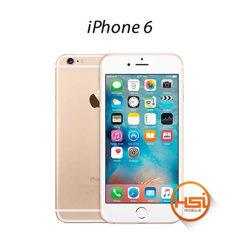 iphone 6 lte iphone 6 lte 32gb hsi mobile