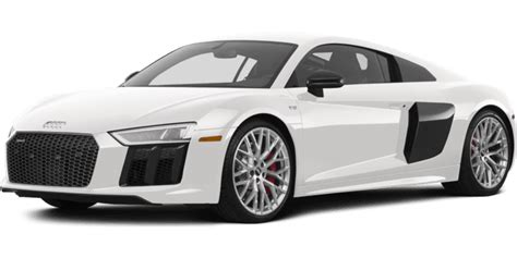 2018 Audi R8 Prices, Incentives & Dealers