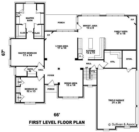 big house floor plans gurus floor
