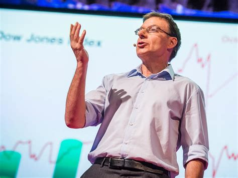 We Predict The Key Looks For: Didier Sornette: How We Can Predict The Next Financial