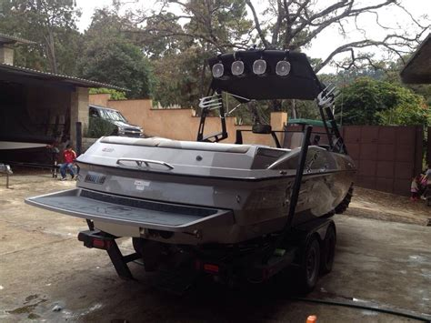 Axis Boats Vandall Edition by Axis A22 Vandall Edition Malibu Buy And Sell Boats