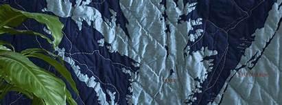 Quilts Coastal Haptic Lab Maine Slow