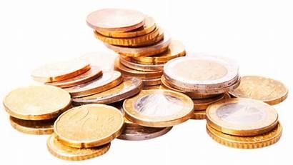 Coins Gold Money Transparent Coin Euro Clipart