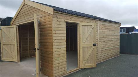 Denbigh Timber Products
