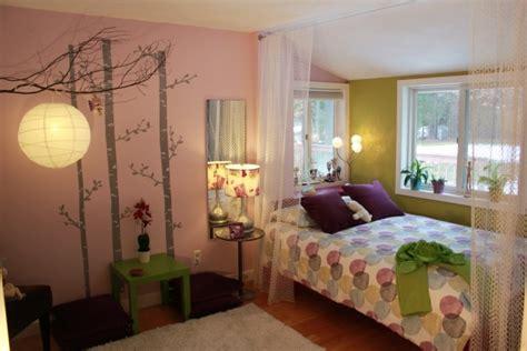 Jugendzimmer Für Mädchen Einrichten