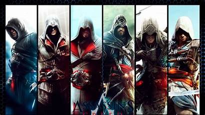 4k Collage Creed Characters Ultra Games Uhd