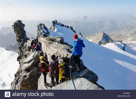 Gran Paradiso by Gran Paradiso 4061m Highest Peak Entirely In Italy Gran