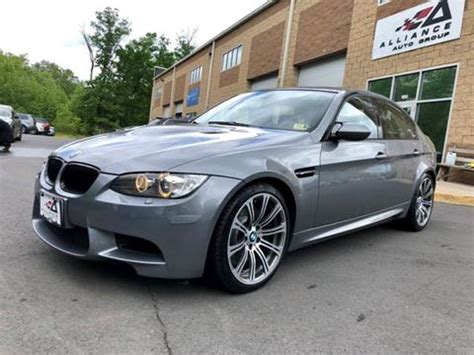 2009 Bmw M3 For Sale by Used 2009 Bmw M3 For Sale Carsforsale 174