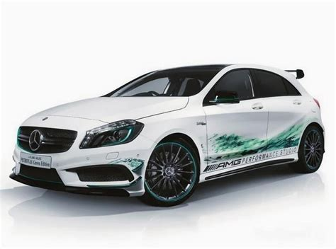 mercedes amg petronas mercedes a45 amg petronas edition launched in japan