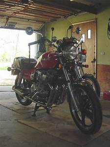 1982 Suzuki Gs750t Classic Motorcycle Pictures