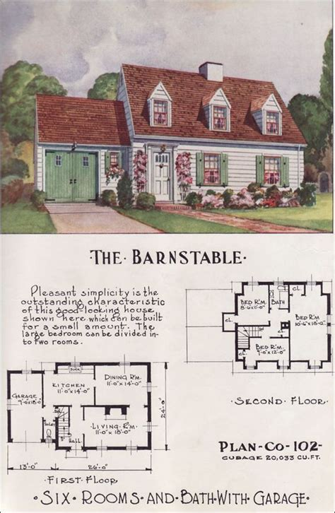 nationwide house plan service  barnstable