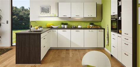 Küchen U Form Modern by K 252 Che In U Form Modern Und Viel Stauraum