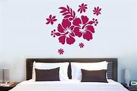 great flower wall decals Trees & Flowers Wall Stickers | CUT IT OUT Wall Stickers