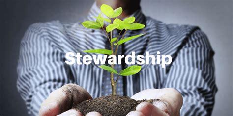 servant leaders steward