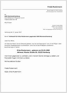 Rechnung Bei Versicherung Einreichen Vorlage : bevollm chtigung gegen ber der versicherung erstellen hilft ~ Themetempest.com Abrechnung