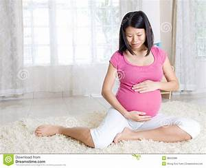 pregnancy royalty free stock photos image 38553388 With sitting on the floor during pregnancy