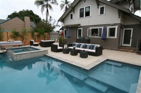 new pool design modern pool san diego