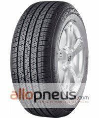 Pneu Continental Crosscontact Duster : top 5 des pneus pour dacia duster chewing gomme ~ Voncanada.com Idées de Décoration